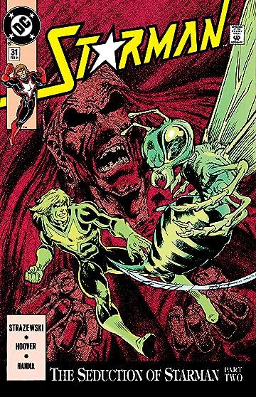 Starman (1988-1992) #31