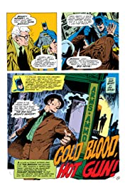 The Brave and the Bold (1955-1983) #101