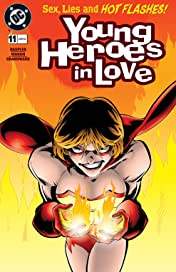 Young Heroes in Love (1997-1998) #11