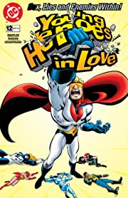 Young Heroes in Love (1997-1998) #12