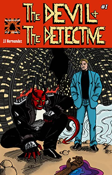 The Devil and The Detective #1