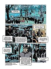 Jour J Vol. 30: Le prince des ténèbres