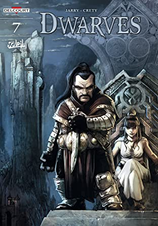 Dwarves Tome 7: Derdhr of Retaliation