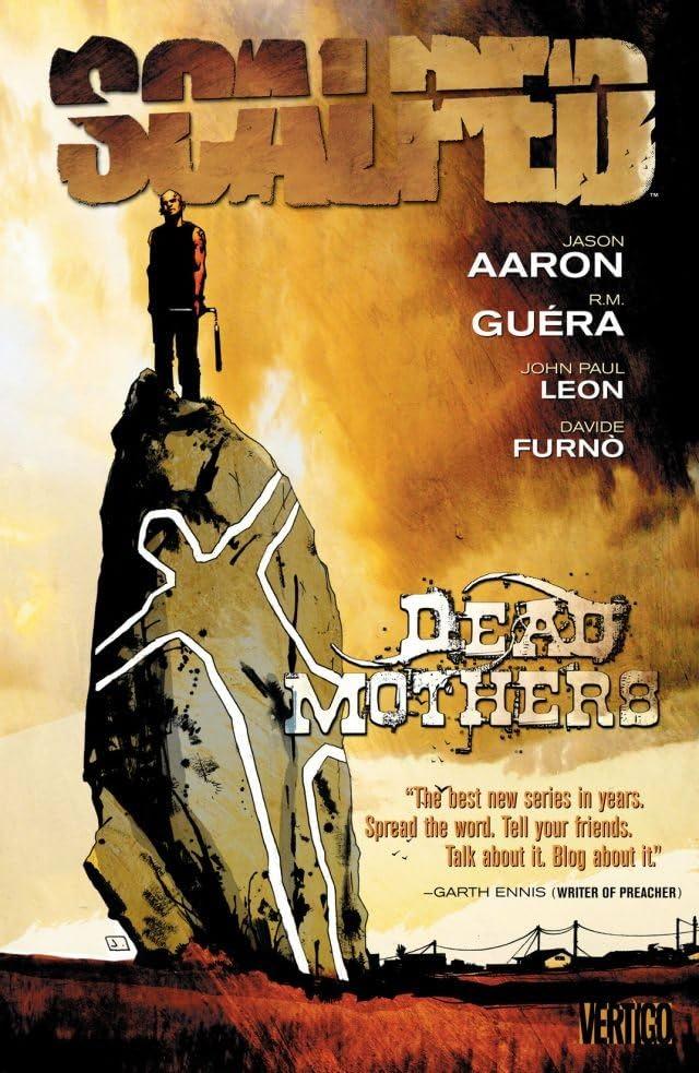 Scalped Vol. 3: Dead Mothers