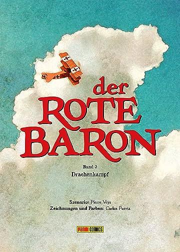 Der Rote Baron Vol. 3: Drachenkampf