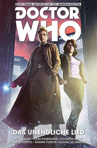 Doctor Who Staffel 10 Vol. 4: Das unendliche Lied