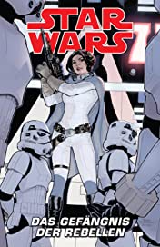 Star Wars: Das Gefängnis der Rebellen