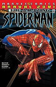 Amazing Spider-Man Annual 2001 #1