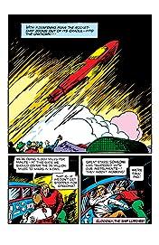 Daring Mystery Comics (1940-1942) #2