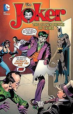The Joker: The Clown Prince of Crime