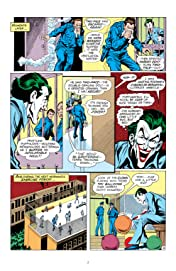 The Joker: The Clown Prince of Crime