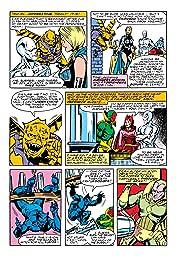 Defenders (1972-1986) #112