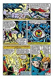 Defenders (1972-1986) #114