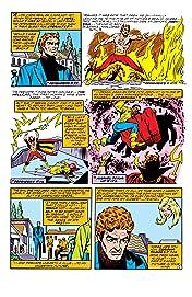 Defenders (1972-1986) #118
