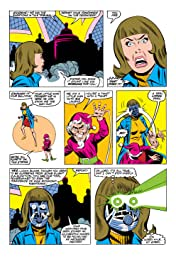 Defenders (1972-1986) #119