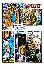 Defenders (1972-1986) #120