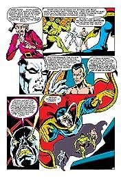 Defenders (1972-1986) #125