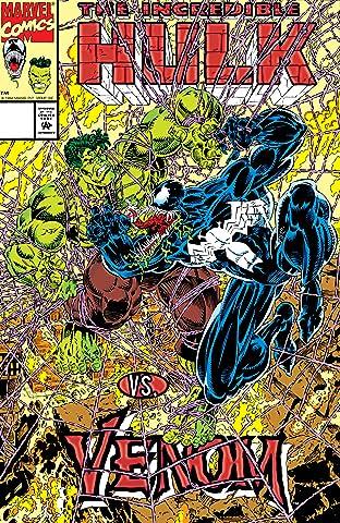 Incredible Hulk vs. Venom (1994) #1