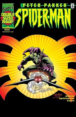 Peter Parker: Spider-Man (1999-2003) #25