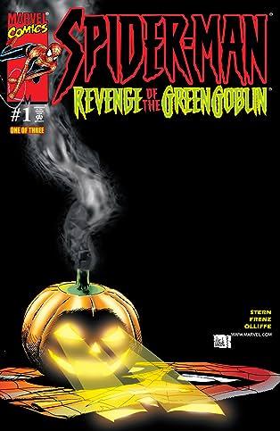 Spider-Man: Revenge of the Green Goblin (2000) #1 (of 3)