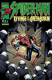 Spider-Man: Revenge of the Green Goblin (2000) #2 (of 3)
