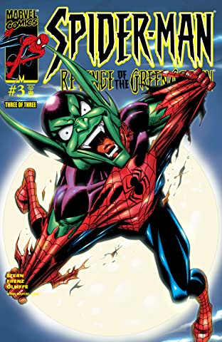 Spider-Man: Revenge of the Green Goblin (2000) #3 (of 3)
