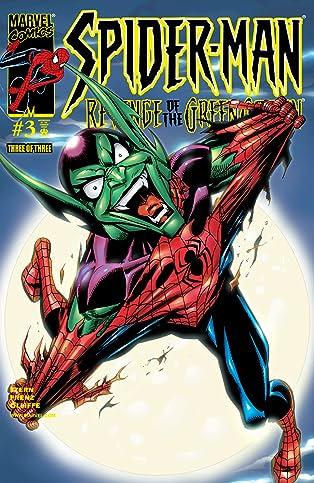 Spider-Man: Revenge of the Green Goblin (2000) #3 (of 3)