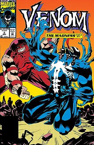 Venom: The Madness (1994) #2 (of 3)