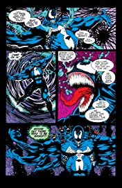 Venom: The Madness (1994) #2 (of 3)