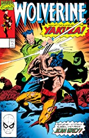 Wolverine (1988-2003) #32
