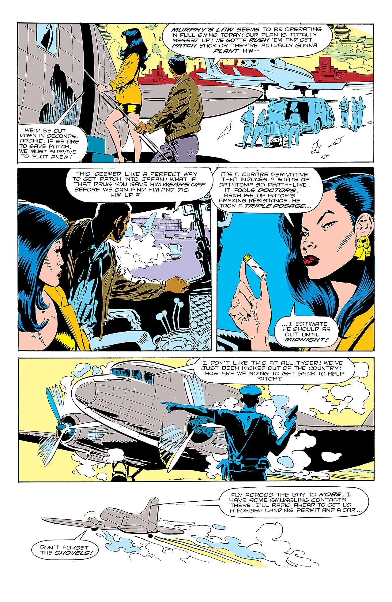 Wolverine (1988-2003) #33