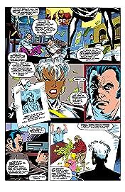 Wolverine (1988-2003) #38