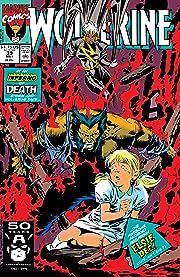 Wolverine (1988-2003) #39