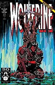 Wolverine (1988-2003) #43