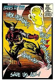 Wolverine (1988-2003) #44
