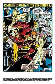 Wolverine (1988-2003) #45