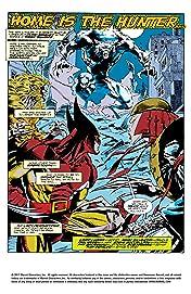 Wolverine (1988-2003) #46