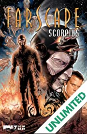 Farscape: Scorpius #7 (of 7)