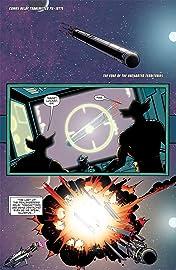 Farscape: Scorpius #7 (of 7)