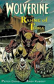 Wolverine: Rahne of Terra (1991) #1