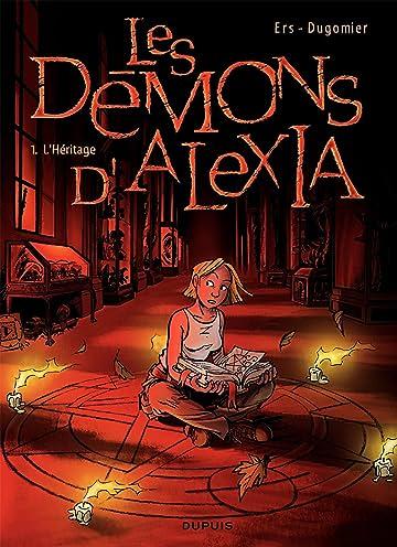 Les Démons d'Alexia Vol. 1: L'Héritage