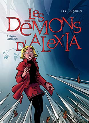 Les Démons d'Alexia Vol. 2: Stigma diabolicum