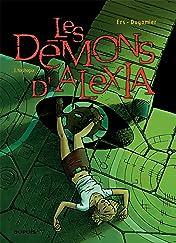 Les Démons d'Alexia Vol. 3: Yorthopia