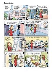 Les femmes en blanc Vol. 38: Potes de chambre