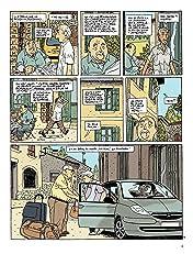 Les gens honnêtes Vol. 3