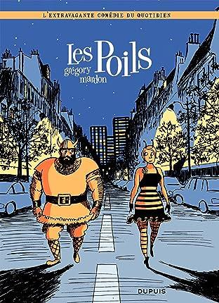 Les Poils Vol. 1: Les Poils