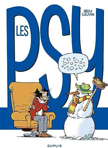 Les Psy Vol. 11