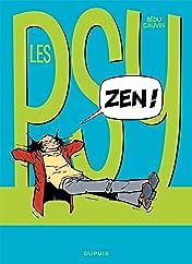 Les Psy Vol. 14: Zen !
