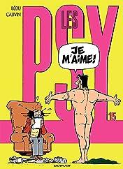 Les Psy Vol. 15: Je m'aime !