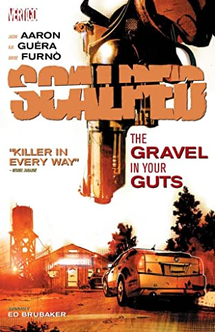 Scalped Tome 4: The Gravel In Your Guts